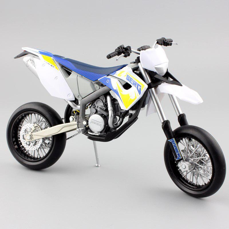 Husaberg FS 570 Supermoto