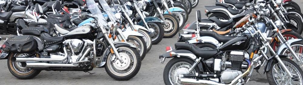 Как растаможить мотоцикл в Украине