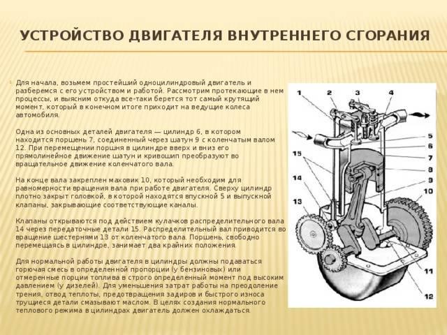 Как проверить качество коленвала простейшего одноцилиндрового двигателя мотоцикла