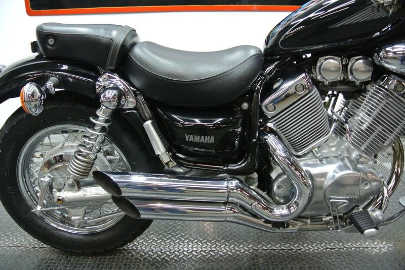 Мануалы и документация для Yamaha XV535 Virago