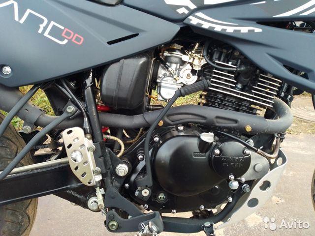 Baltmotors Street 200 DD: практичный горожанин