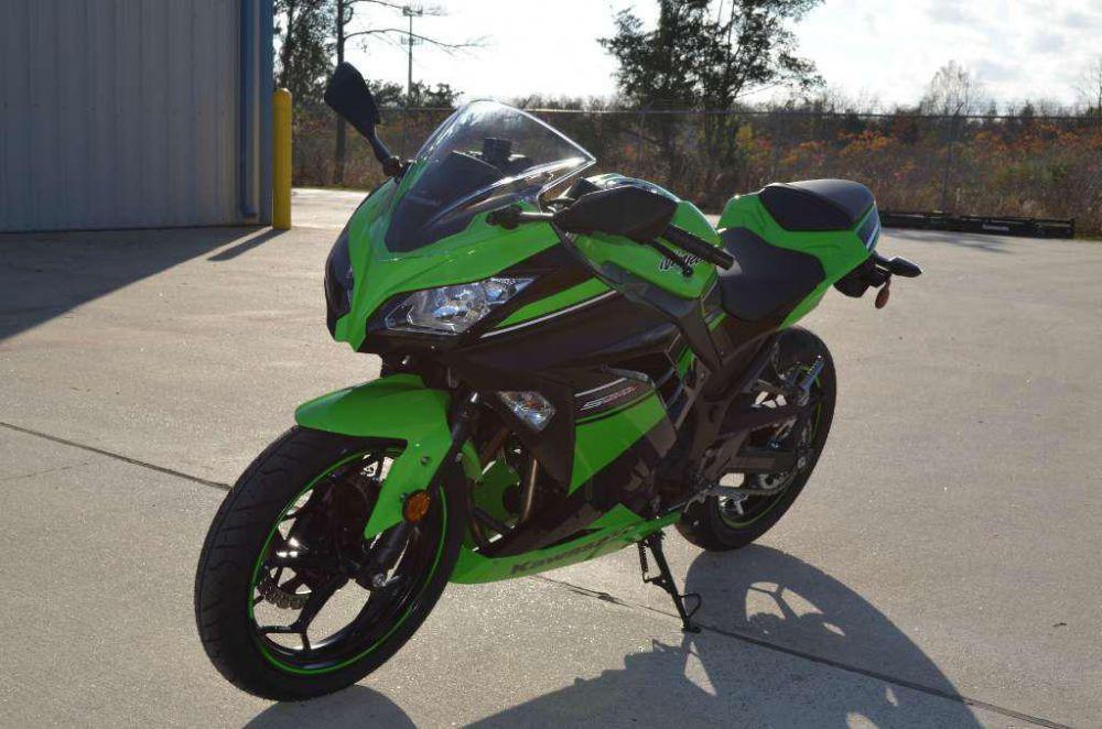 Мотоциклы 400 кубов