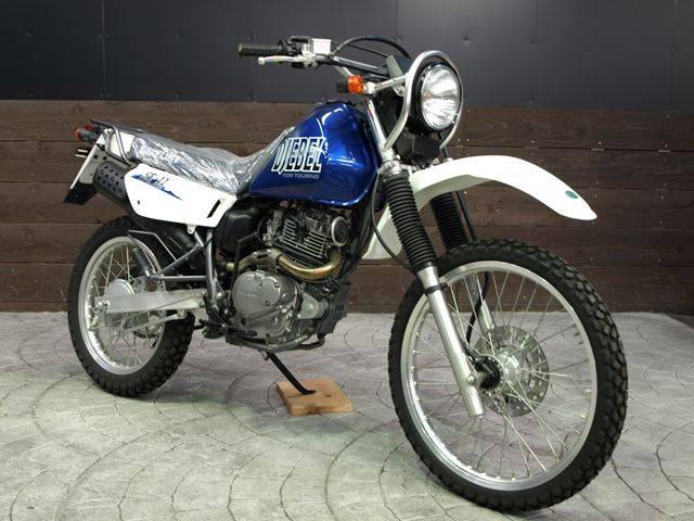 Мануалы и документация для Suzuki Djebel 200 (DR200SE)
