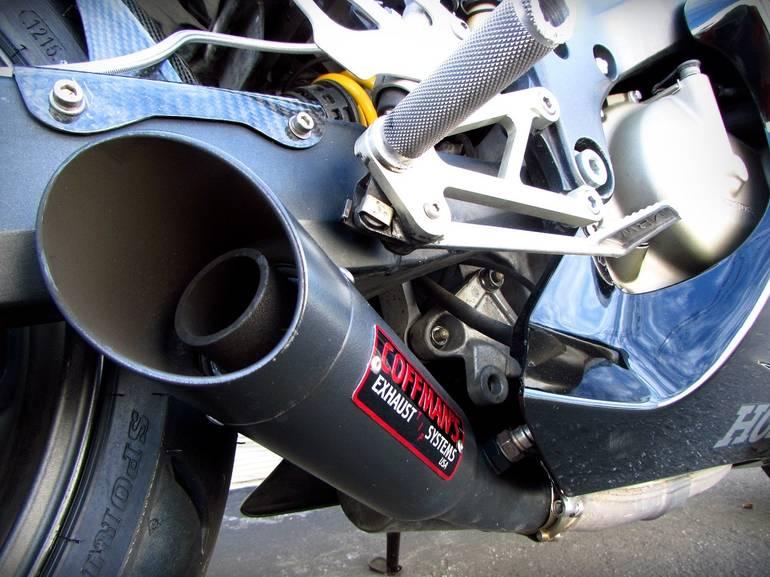 Как заменить тормозную жидкость на Honda CBR 600 F4i