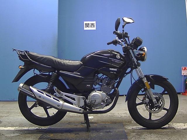 Yamaha YBR 125 - Лучший для новичков!