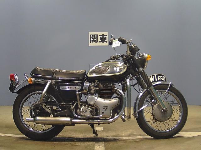 Мотоциклы с объемом двигателя 650 см³