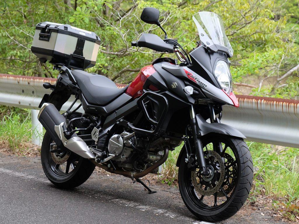 Мануалы и документация для Suzuki DL1000 V-Strom