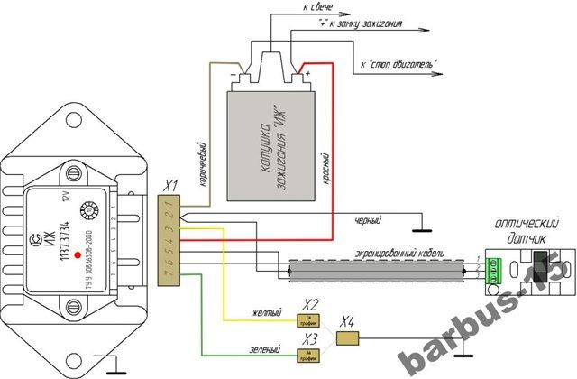 Электронное зажигание на ИЖ Юпитер 5 - стоит ли делать