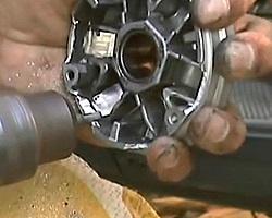 Архив вопросов по ремонту скутера своими руками, часть 2