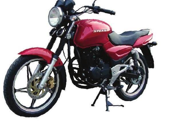 Китайский дорожный мотоцикл Stels Delta 200
