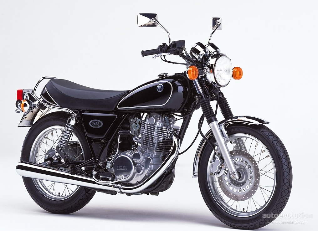 Всемирно известные мотоциклы Ямаха: обзор легендарных моделей