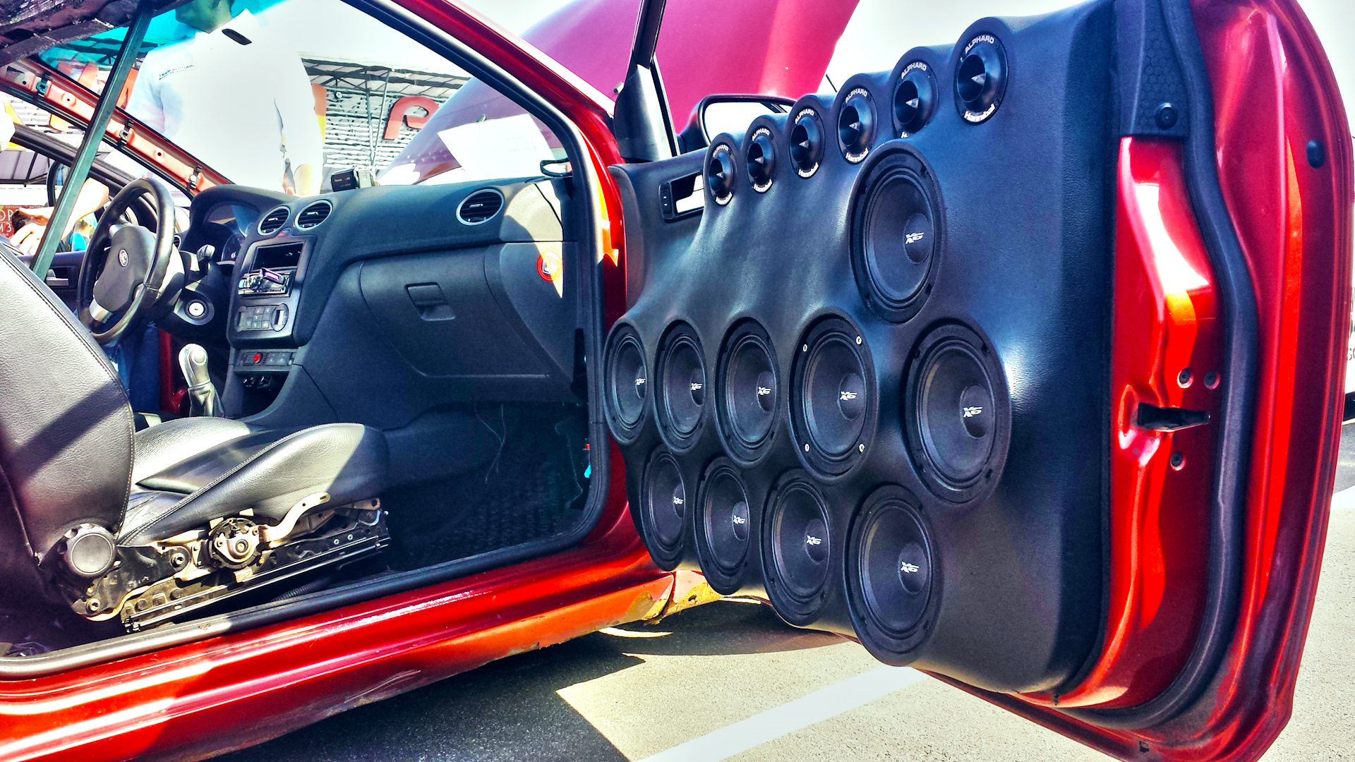 Обзор музыки для квадроцикла: покупаем аудиосистему или делаем колонки сами