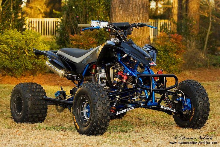 Квадроциклы – транспорт для бездорожья