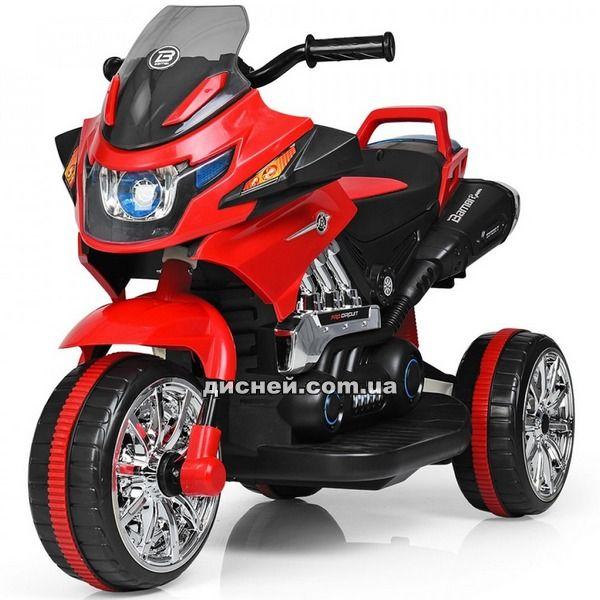 Детский электромотоцикл. у кого есть? как вам?