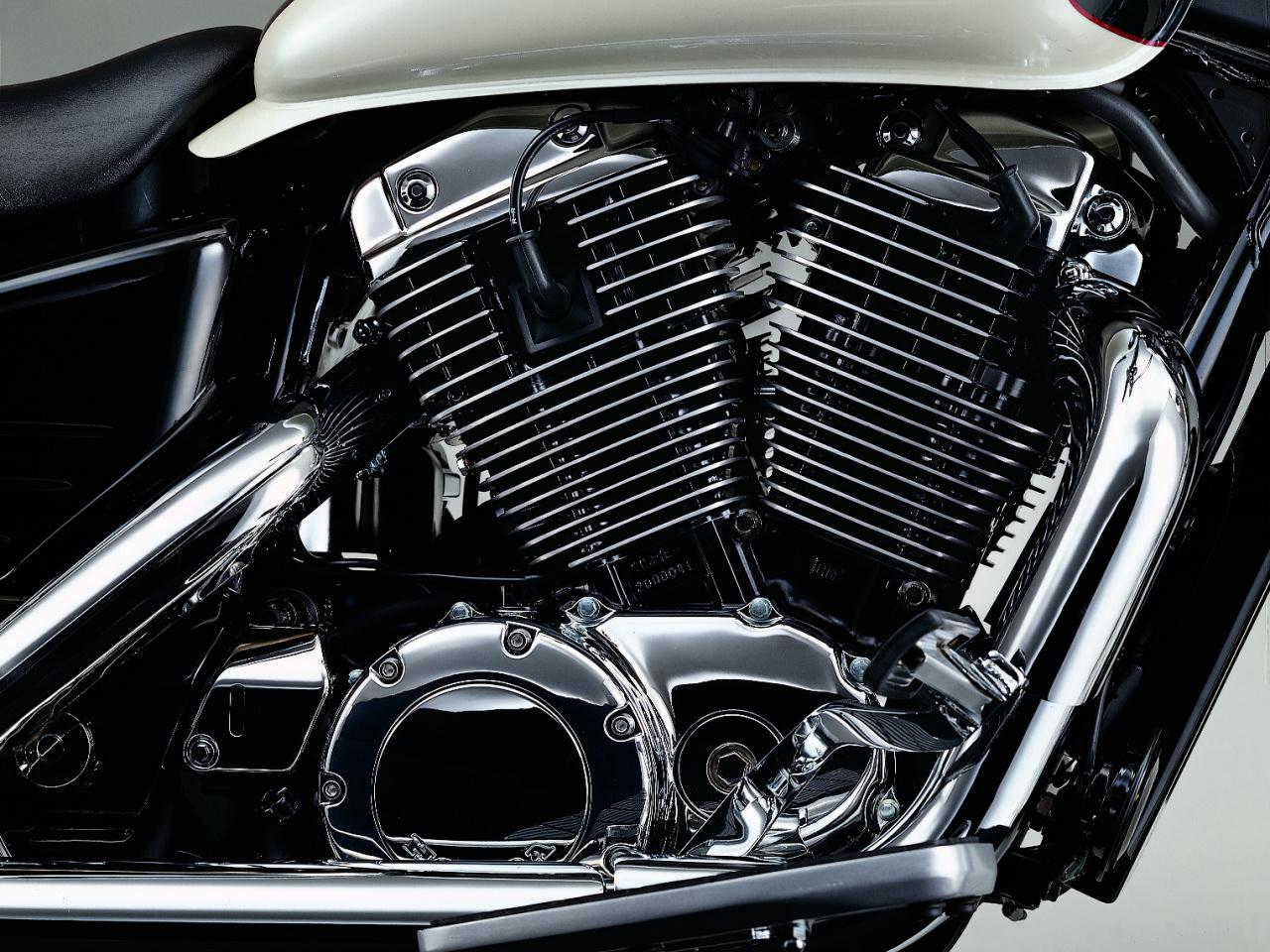 Мануалы и документация для Honda Shadow 1100 (VT1100)