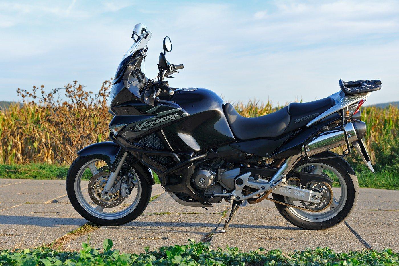 Honda XL 1000 V Varadero