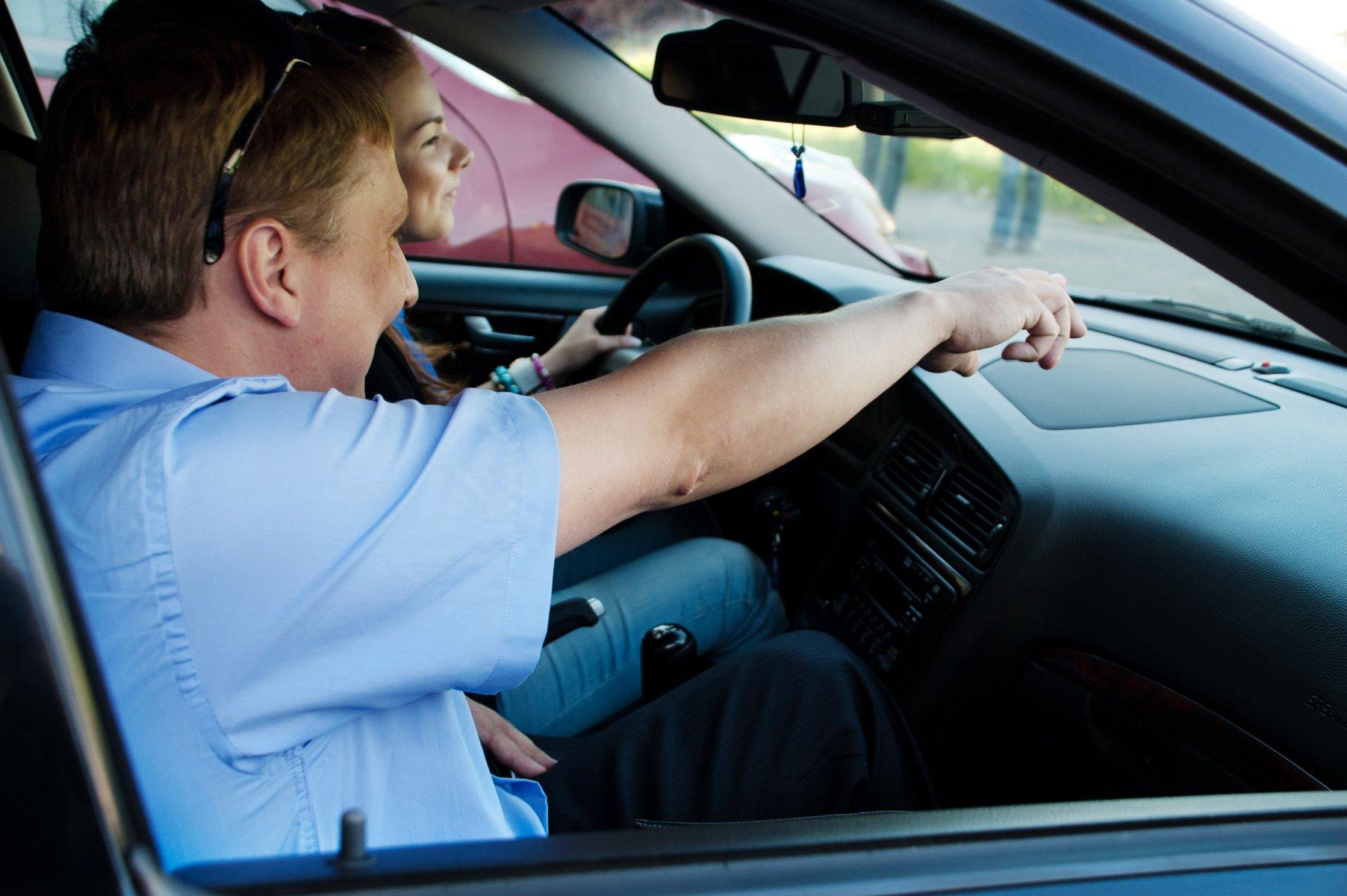 Секреты безопасного вождения автомобиля
