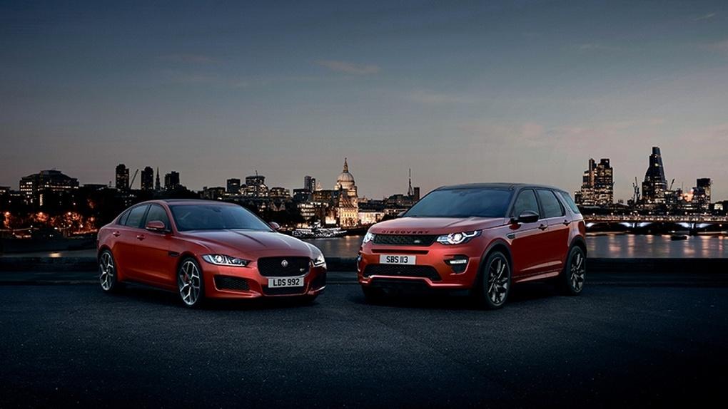 Tata поможет Jaguar и Land Rover