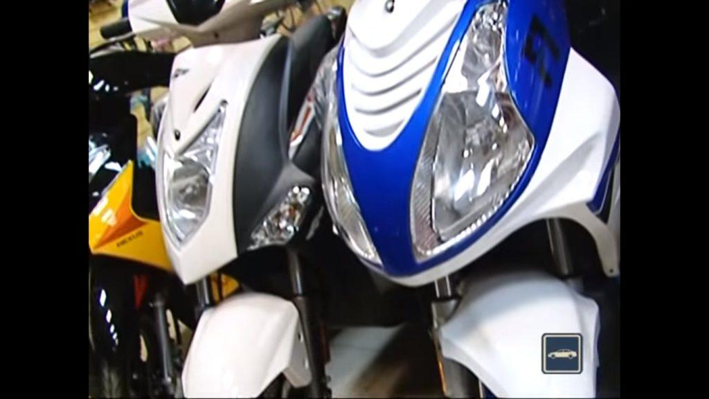 Скутер не набирает максимальную скорость — основные причины