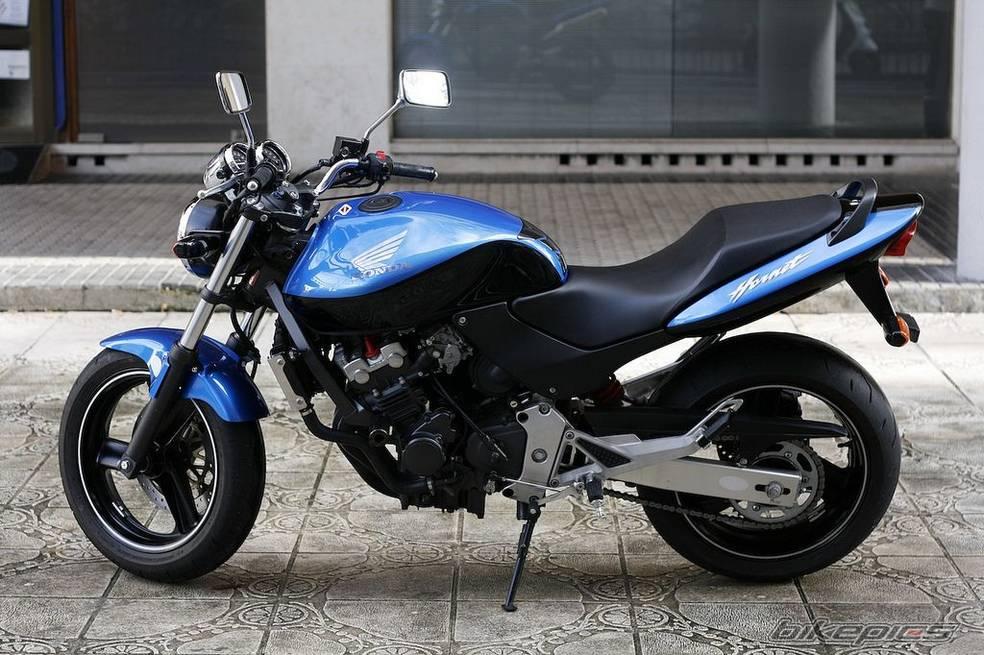 Honda Hornet 250 (CB 250 F)
