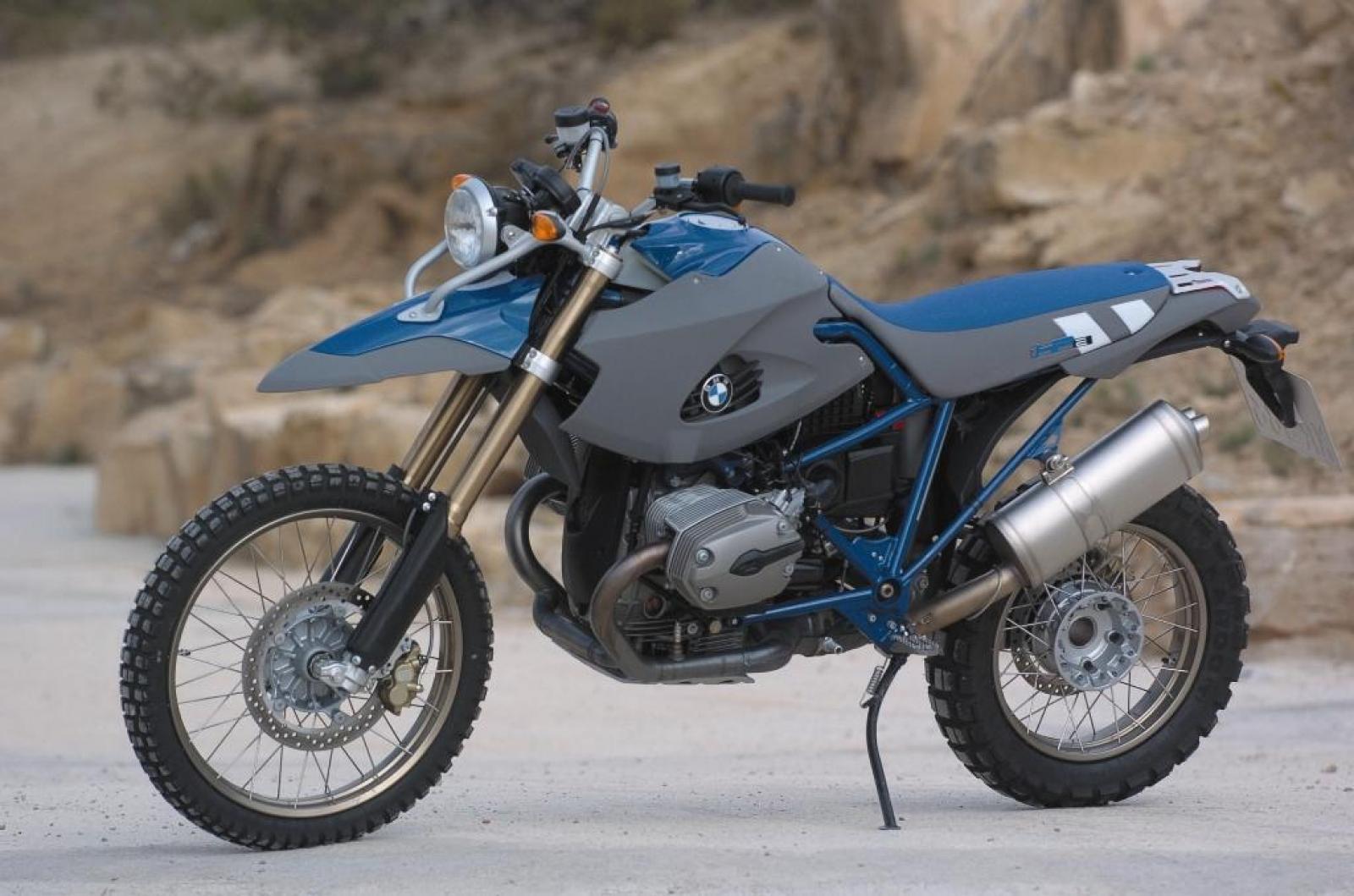 Эндуро мотоциклы