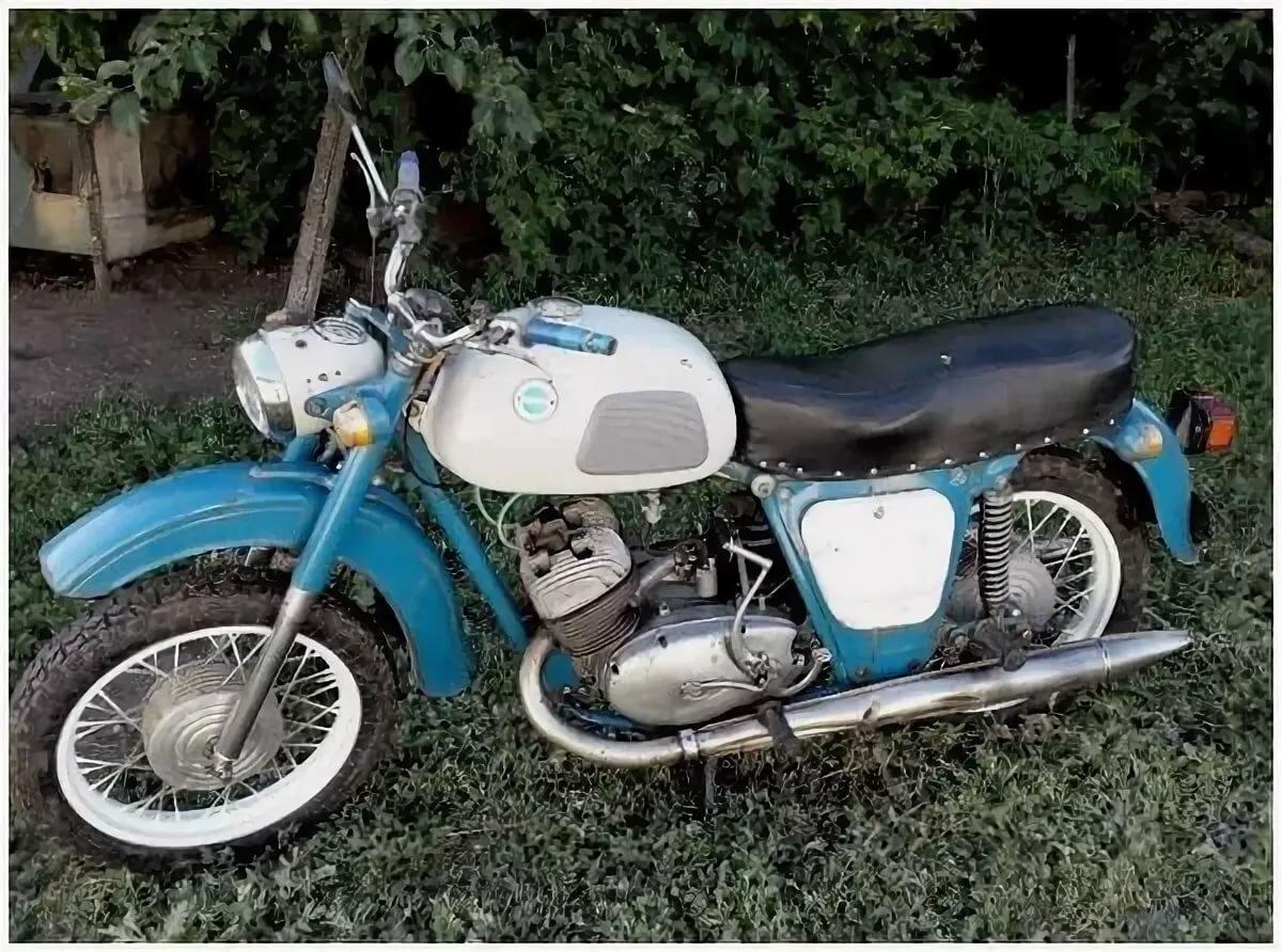 ИЖ Юпитер 2 — характеристики и главные достоинства мотоцикла