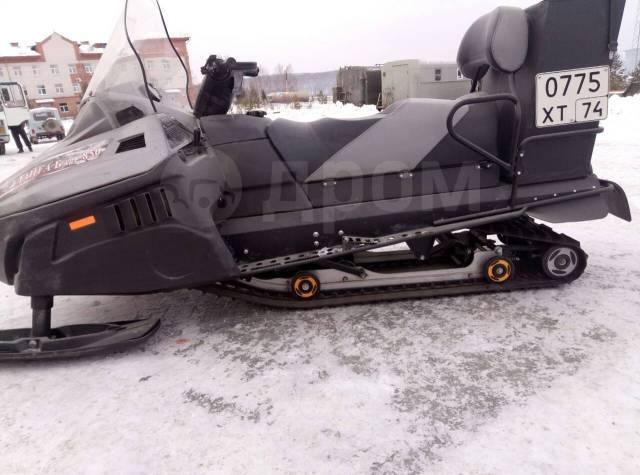 Снегоход тайга барс 850 технические характеристики - мотоснег