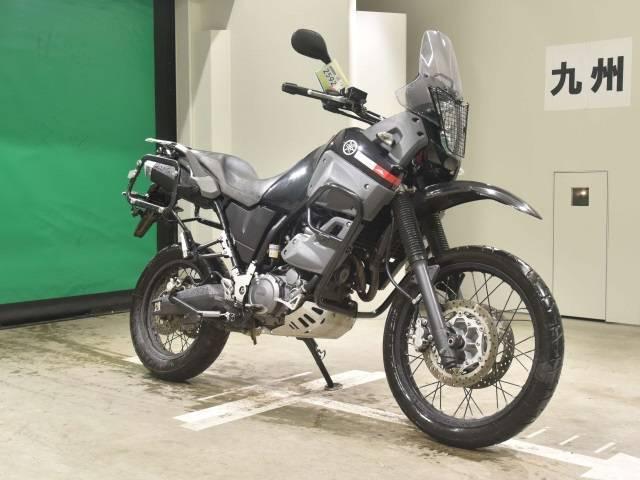 Мануалы и документация для Yamaha XT660Z Tenere