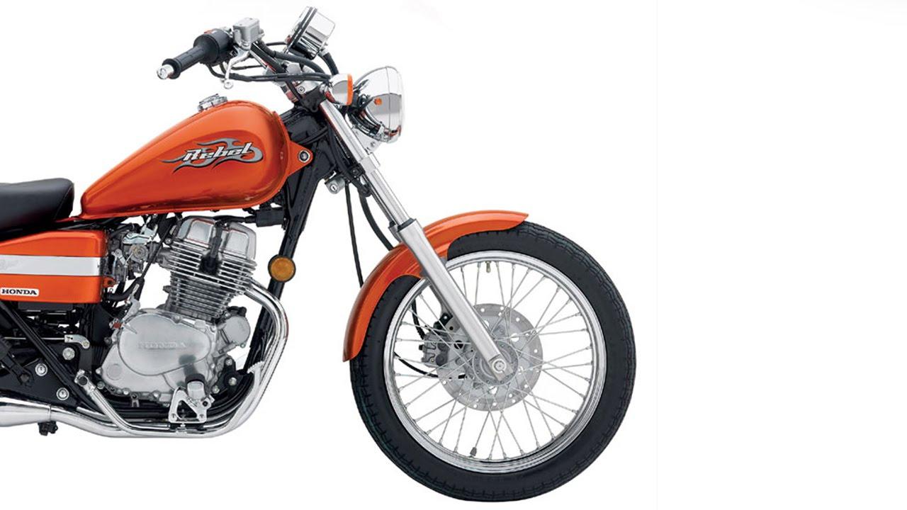 Мануалы и документация для Honda CMX 250 Rebel