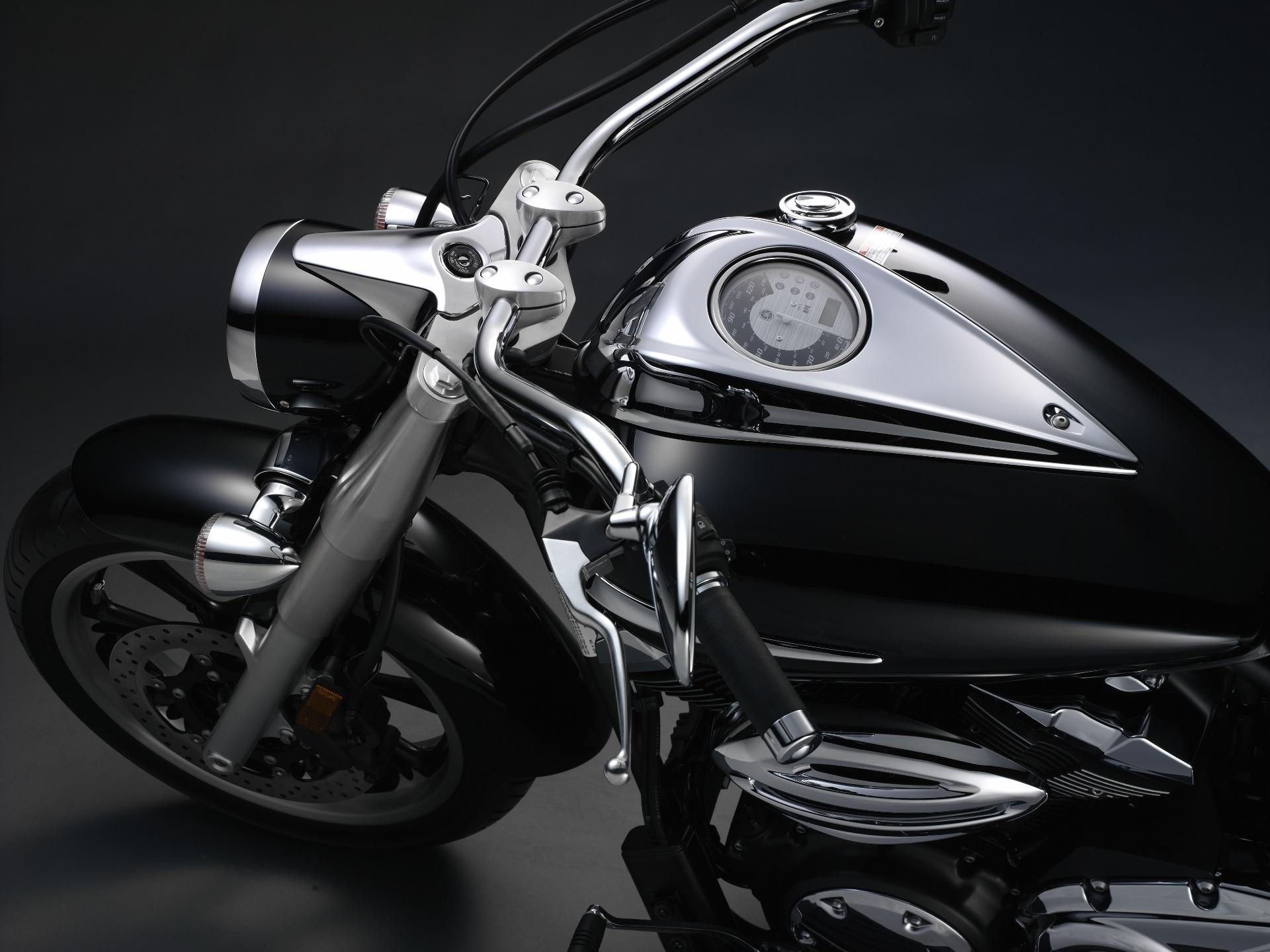 Yamaha XVS 950 Drag Star