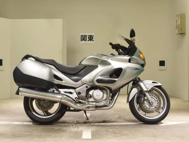 Мануалы и документация для Honda NT650V Deauville