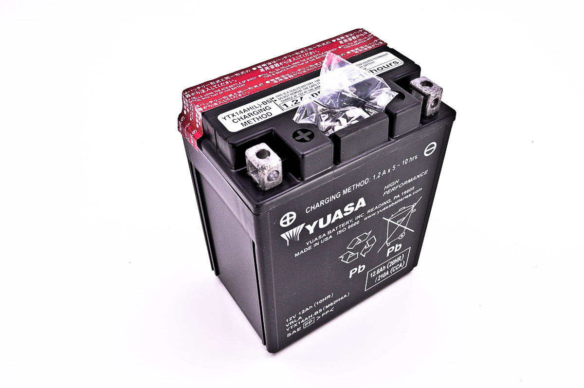 Как правильно выбрать аккумулятор для квадроцикла и снегохода?