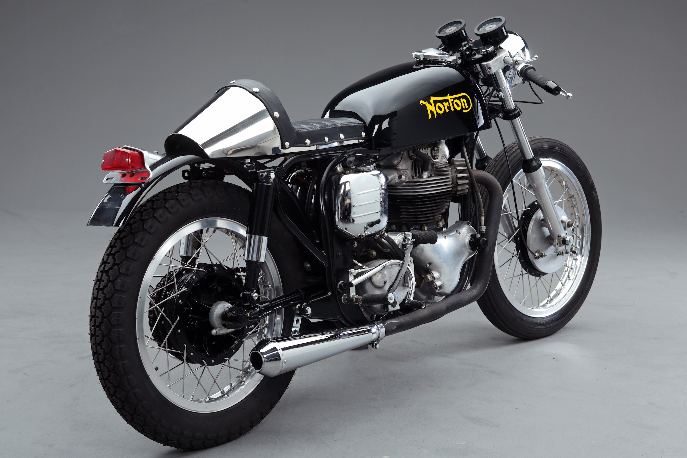 Мотоциклы Norton
