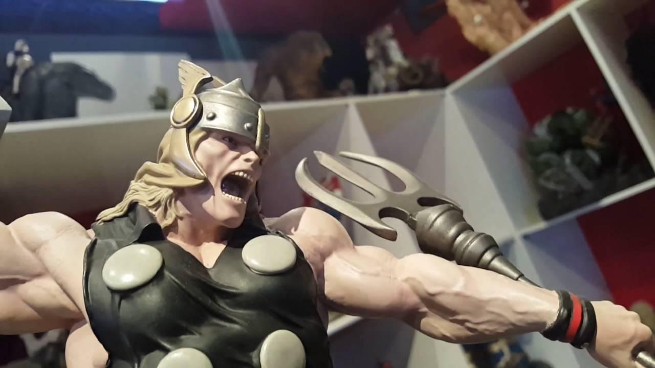 OVER Thor 50 – из Тайваня в Европу